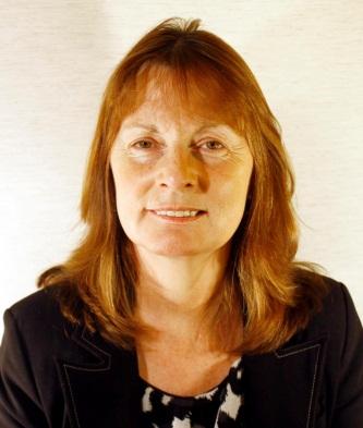Teresa Jordan